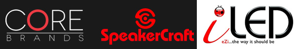 Core Brands – Speakercraft update
