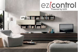 eZiControl – the story