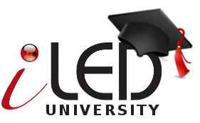 iLED University: Q4 Training Roster 2014